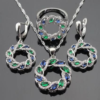Скупка ювелирных серебряных украшений